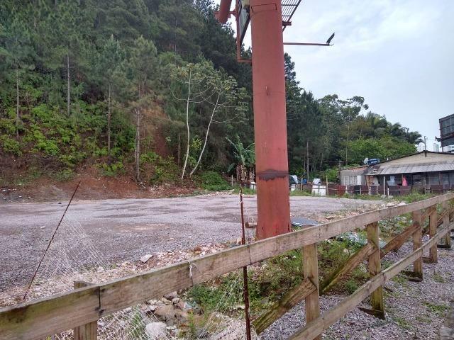 Alugo terreno em Balneário Camboriú em excelente localização - Foto 6