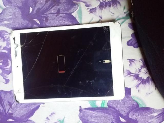 Vendo Tablet IPad - Foto 2