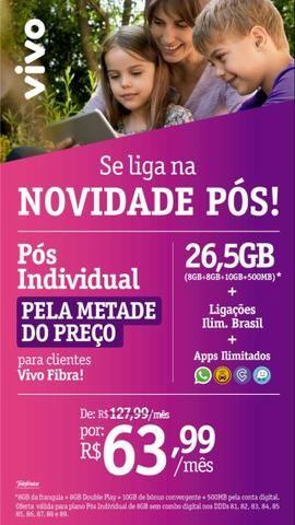 Internet fibra vivo - Foto 5