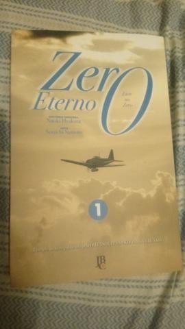 """Mangás """"Zero Eterno"""" (3 de 5) - Foto 3"""