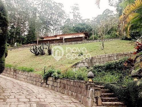 Sítio à venda em Quinta lebrão, Teresópolis cod:BO4ST14490 - Foto 4