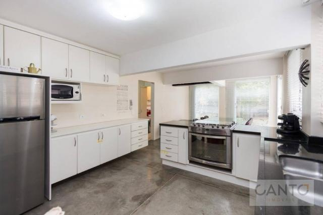 Apartamento garden com 3 dormitórios à venda no cristo rei, 157 m² por r$ 600 mil - Foto 4