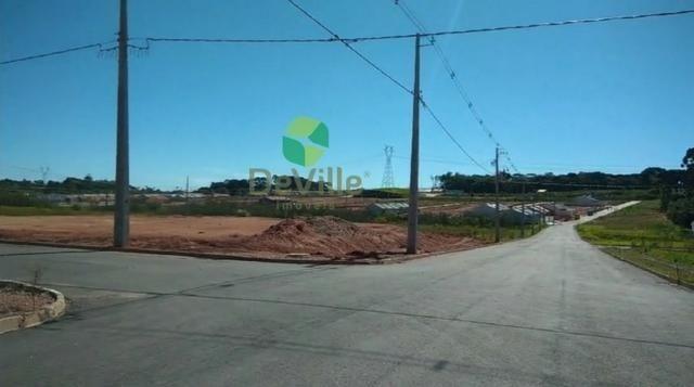 Terrenos no Gralha Azul - Fazenda Rio Grande - Apenas R$2.000,00 de entrada - Foto 2