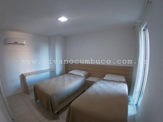 Apartamento para contrato anual no Cumbuco - Foto 9