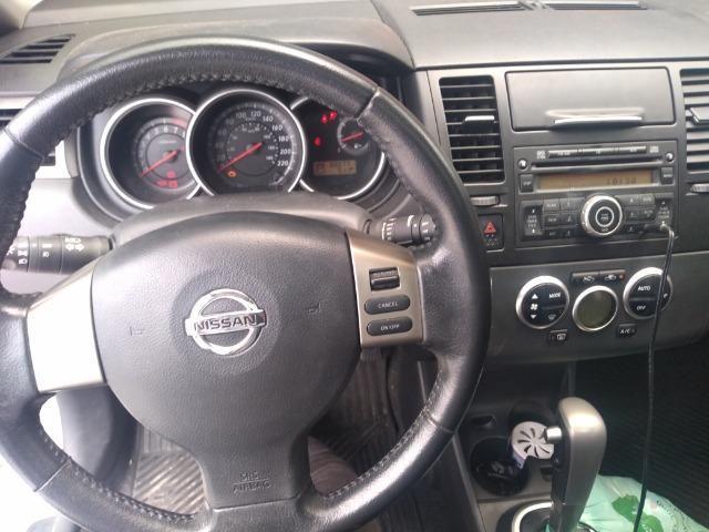 Nissan Tiida sL = Financiamento na hora - Foto 11