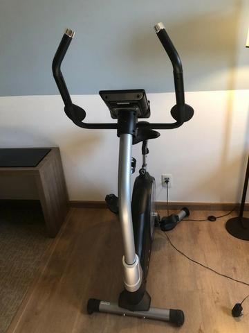 Bicicleta ergometrica olympikus para ir logooo - Foto 2