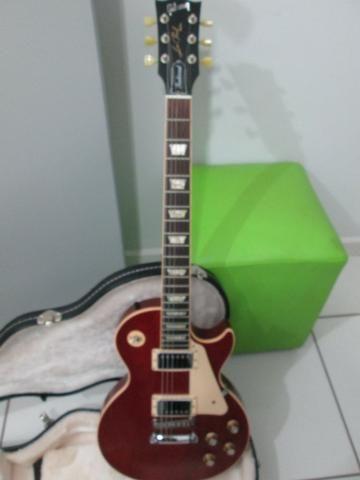 Guitarra Gibson Mahogany Sant Traditional 2012 - Foto 2