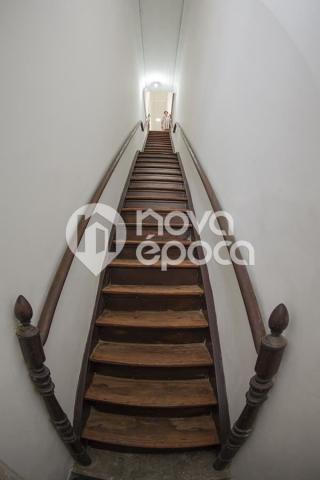Casa à venda com 4 dormitórios em Centro, Rio de janeiro cod:FL4SB22805 - Foto 8