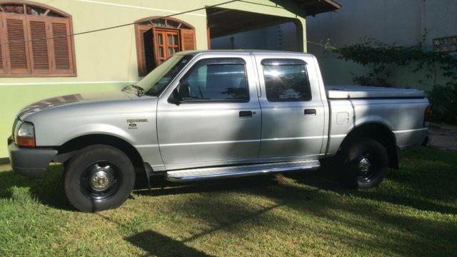 Vendo Ford Ranger - completa - Foto 3