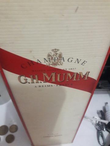 Champanhe MUMM - Foto 3