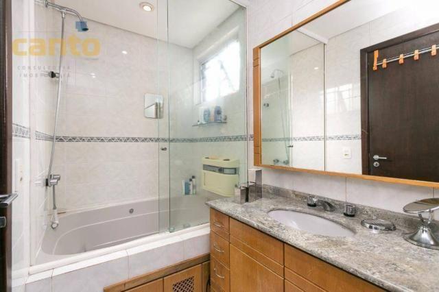 Apartamento à venda no batel em curitiba - canto imóveis - Foto 18
