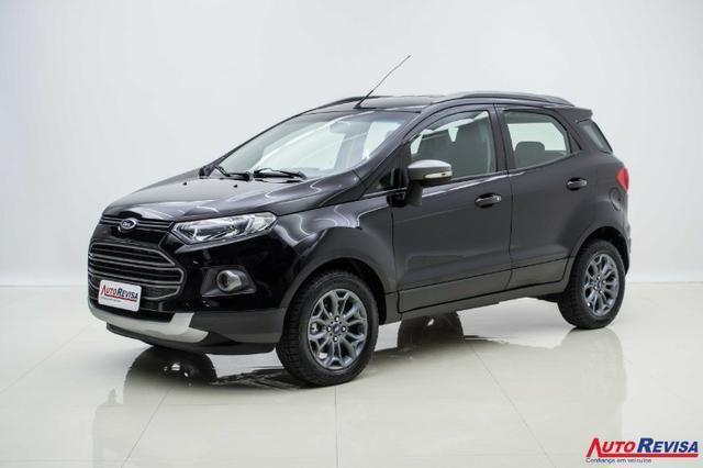 Ford Ecosport Fsl 1.6 - 2014
