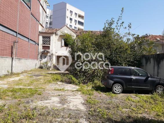 Terreno à venda em Maracanã, Rio de janeiro cod:SP0TR37898 - Foto 3