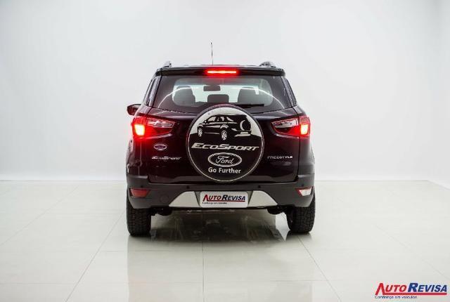 Ford Ecosport Fsl 1.6 - 2014 - Foto 7