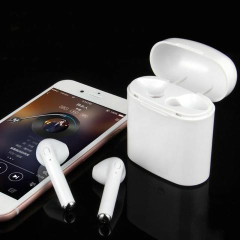 Melhores vendedores mini fone de ouvido bluetooth com fones de ouvido sem fio - Foto 2