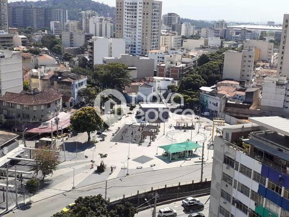 Terreno à venda em Maracanã, Rio de janeiro cod:SP0TR37898 - Foto 12