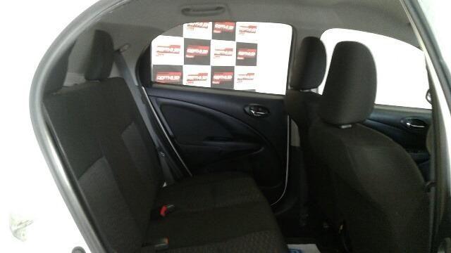 Toyota Etios Hatch X 1.3 Arthur Veiculos - Foto 7