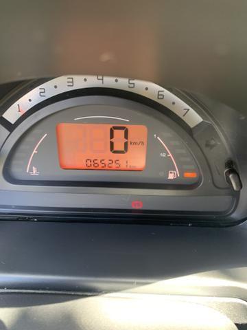 C3 Vermelho GLX 1.4 Flex 2011/2012 - Foto 10