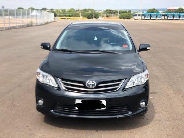 Toyota Corolla 2.0 Xei 2013/2014- Aceito financiamento - Foto 8