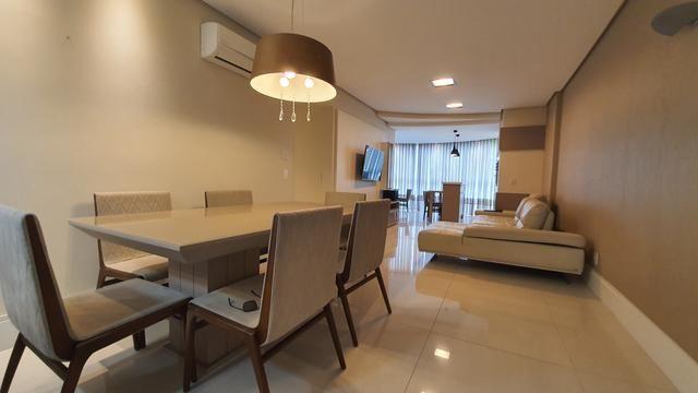 Aluga apartamento 3 suítes centro Balneário Camboriú - Foto 4
