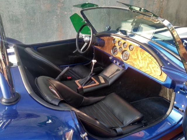 Réplica Shelby Cobra - Foto 3