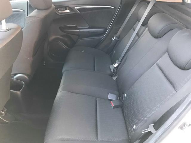 HONDA FIT 2018/2018 1.5 LX 16V FLEX 4P AUTOMÁTICO - Foto 4