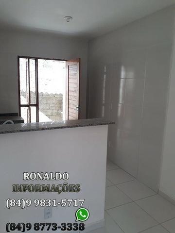 Casa Por 87 mil reais Para Financiar! - Foto 9
