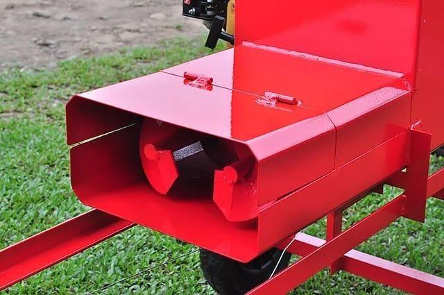 Maquina compactora e ensacadora de silagem - Foto 2