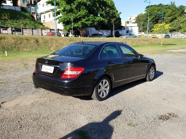 Mercedes Benz 180 K Automatica, teto solar, 2010, Nova!! R$ 52900,00 - Foto 4
