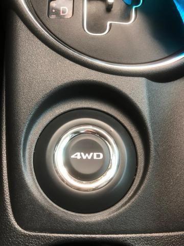 MITSUBISHI ASX 2.0 CVT AWD  - Foto 7