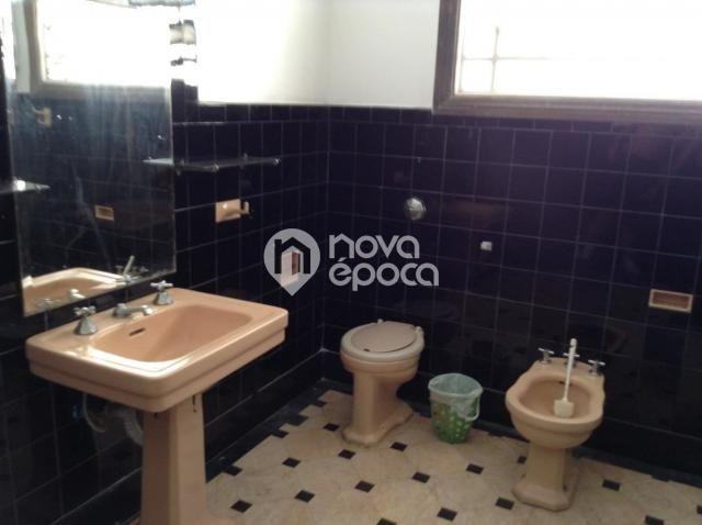 Casa à venda com 5 dormitórios em Urca, Rio de janeiro cod:IP8CS28247 - Foto 13