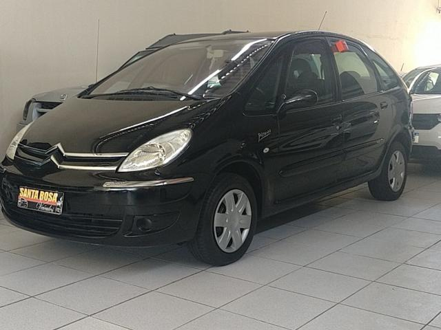 CITROËN XSARA PICASSO 2009/2010 2.0 I EXCLUSIVE 16V GASOLINA 4P MANUAL - Foto 12