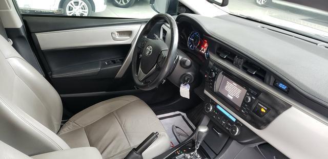 Toyota Corolla XEI AT 2.0 Flex - Foto 5