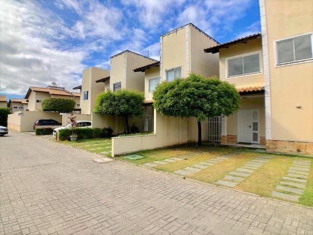 Casa no Condomínio Imperial 2 na Lagoa Redonda com 98m², 03 quartos e 02 vagas - CA0882