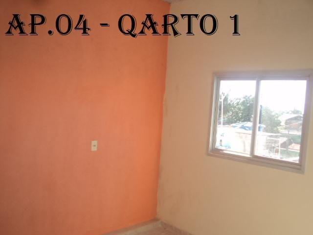 A.L.U.G.O. apartamentos de 2 e 3 quartos em Eldorado, Serra - Foto 12