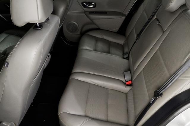 Renault FLUENCE Sedan Privilège 2.0 16V FLEX Aut - Prata - 2011 - Foto 10
