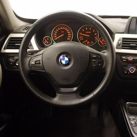 BMW 320I 2013/2014 2.0 16V TURBO GASOLINA 4P AUTOMÁTICO - Foto 7