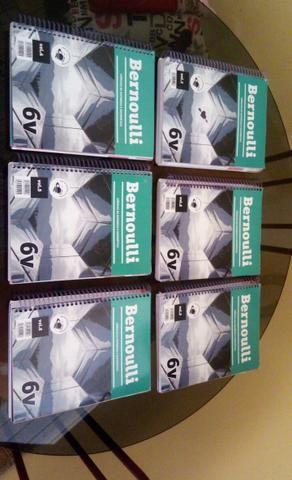 Livros Bernoulli última edição (2019) - Foto 2