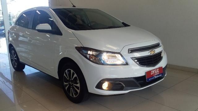 Chevrolet Onix ONIX LTZ 1.4 4P - Foto 2