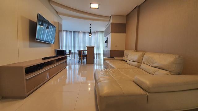 Aluga apartamento 3 suítes centro Balneário Camboriú