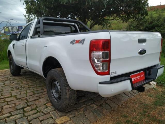 Ford ranger 2014 2.2 xl 4x4 cs 16v diesel 2p manual - Foto 4