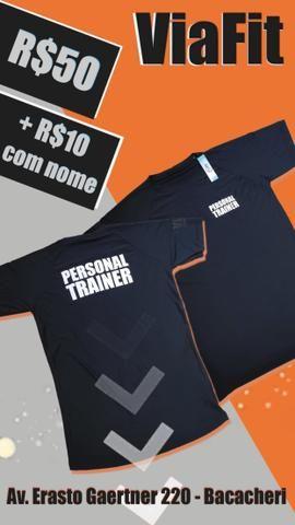 Camisetas PERSONAL