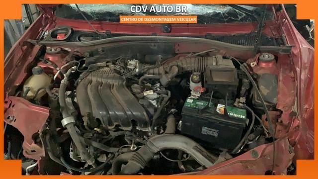Caixa Câmbio Automatizada Duster / Logan / Sandero / Oroch 1.6 16v 2019 - Foto 4