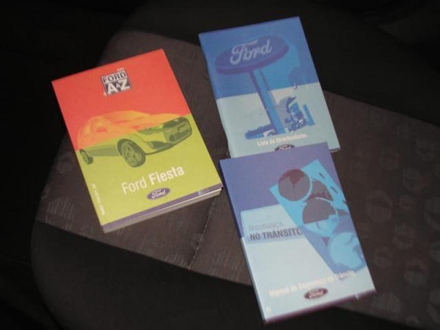 FORD FIESTA 1.6 FLEX 2012 - Foto 13
