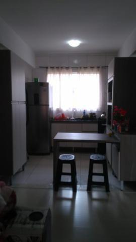 Jogo de cozinha usada pouco tempo - Foto 3