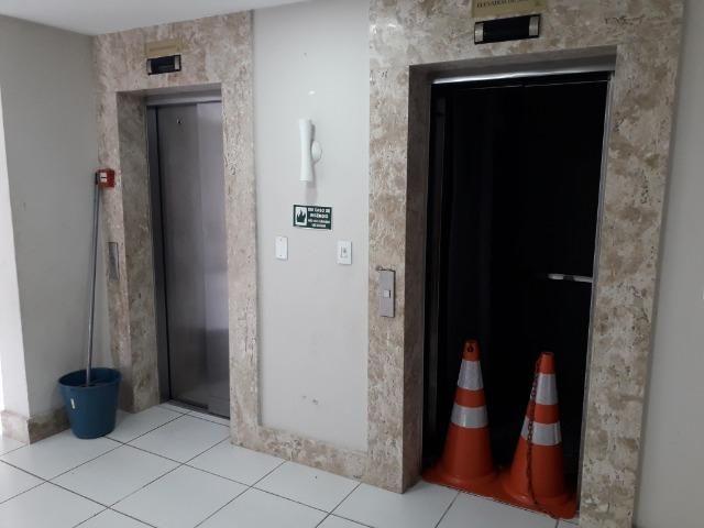 Apartamento no melhor do Passaré, próx. do BNB, defronte a Praça Dr. Nilo Henrique - Foto 9