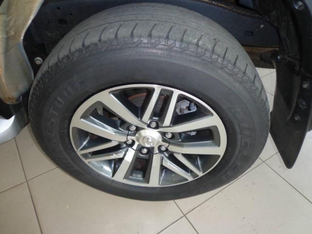 Toyota Hilux SW4 SW4 2.8 SRX AUT. 4X4 7 LUGARES - Foto 20