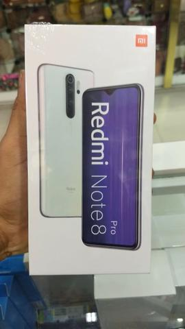 Celular Xiaomi Redmi note 8 PRO