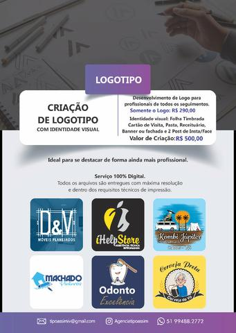Marketing Digital - Logotipo - Banner digital - Cartão digital - Foto 3