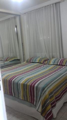 Casa com três quartos sendo uma suíte. Pacote Réveillon - Foto 2